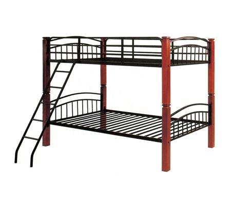 Yuan Tai 9088  Twin Size Bunk Bed