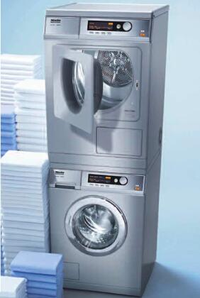 Miele 391429 Washer and Dryer Combos