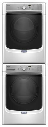 Maytag 690125 Washer and Dryer Combos