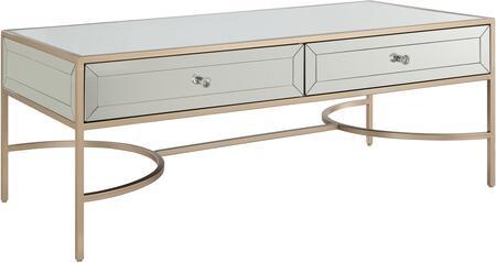 Acme Furniture Wisteria Coffee Table