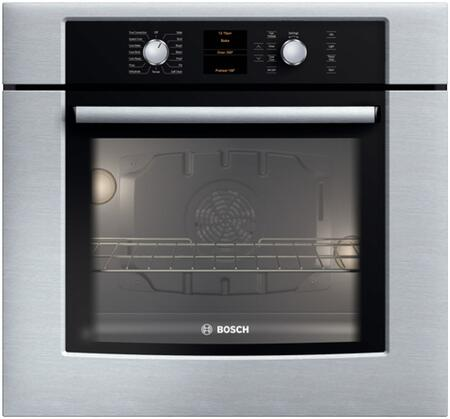 Bosch HBL5450UC Single Wall Oven