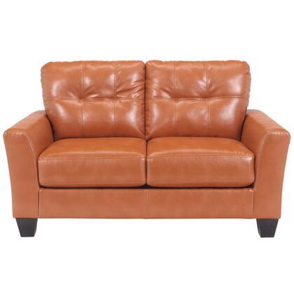 Flash Furniture FBC3999LSXXXGG Benchcraft Paulie Loveseat in XXX DuraBlend