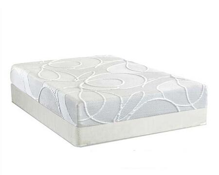 Enso POLARISKDKMATF Polaris King Mattress Sets