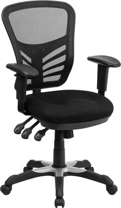 "Flash Furniture HL0001GG 19"" Contemporary Office Chair"