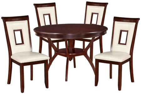 Acme Furniture Oswell Dining Room Set