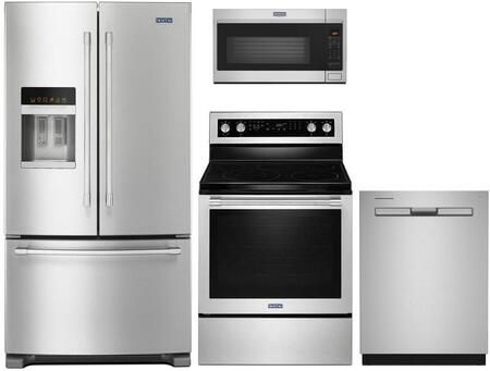 Maytag 730474 Kitchen Appliance Packages