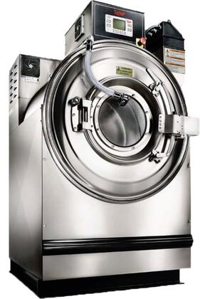 UniMac UWN150T3V  Front Load Washer