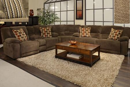 Catnapper 6144189277629277829 Hammond Sectional Sofas