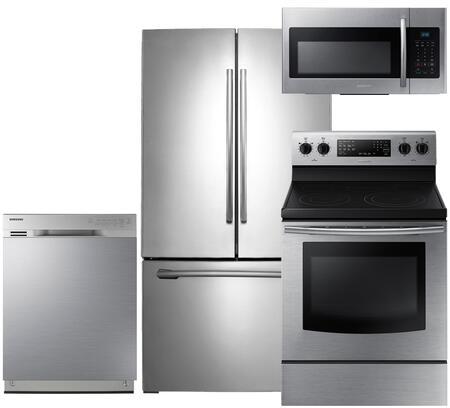 Samsung Appliance 653694 Kitchen Appliance Packages
