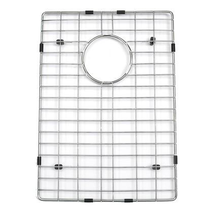 Barclay WIREGRID Stainless Steel Sink Grid for Rectangular Sink: