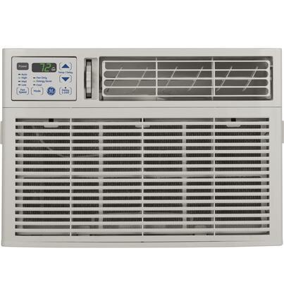 GE AEN08LQ Air Conditioner Cooling Area,