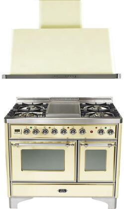 Ilve 720762 Majestic Kitchen Appliance Packages
