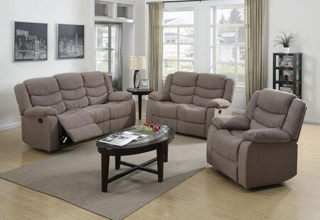Acme Furniture 51415set Jacinta Living Room Sets