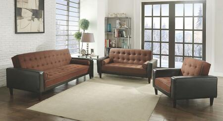 Glory Furniture G846SET G800 Living Room Sets
