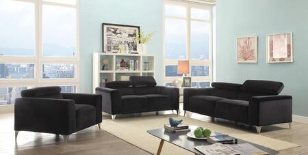 Glory Furniture G336SET Living Room Sets