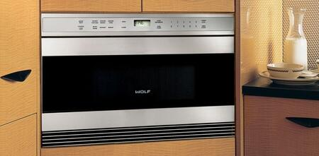 Wolf MWD302US Refrigerator Drawer(s) Microwave Oven