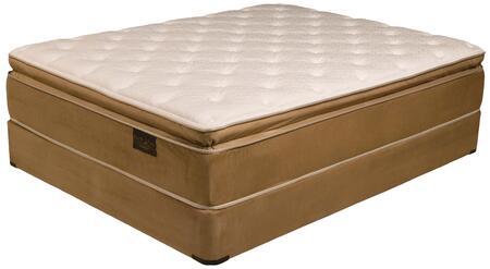 Coaster 1084F  Full Size Pillow Top Mattress