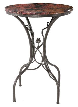 Stone County Ironworks 903-243 Sassafras Bar Table 36""