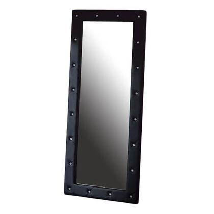 VIG Furniture VGKCMONTEFLMIRBLK  Mirror
