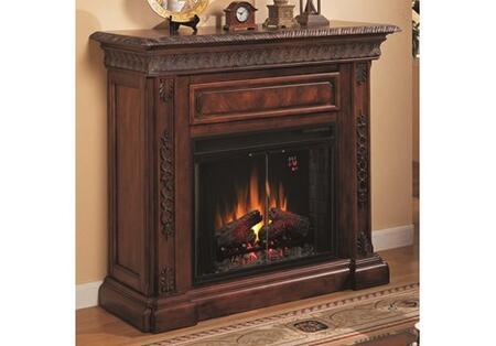 Classic Flame 28WM671W501 San Marco Series  Electric Fireplace