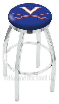 Holland Bar Stool L8C2C25VRGNIA Residential Vinyl Upholstered Bar Stool