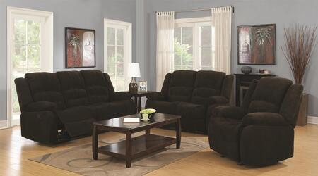 Coaster 601461SETA Gordon Living Room Sets