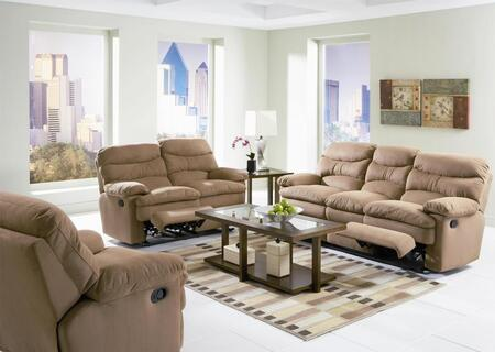 Coaster 600461SET3 Harmon Living Room Sets