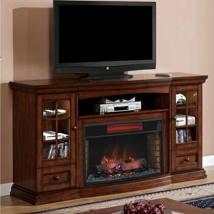 Classic Flame 32MM4486P239 Seagate Series  Electric Fireplace