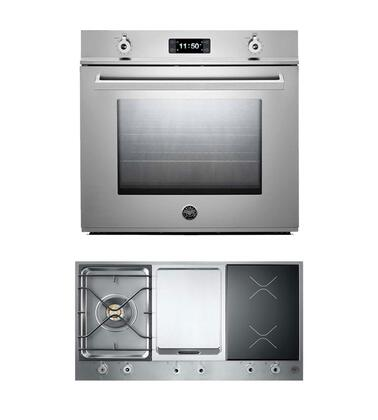 Bertazzoni 346885 Professional Kitchen Appliance Packages