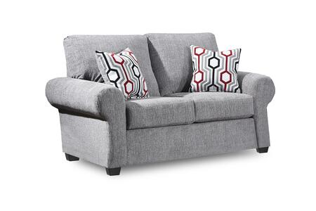 Chelsea Home Furniture New Mexico 373000-L-RC Front