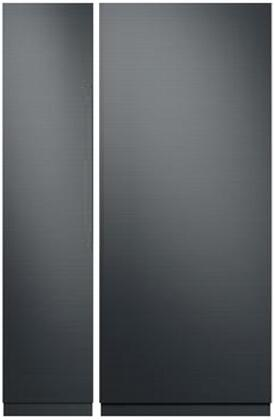 Dacor 867740 Modernist Side-By-Side Refrigerators