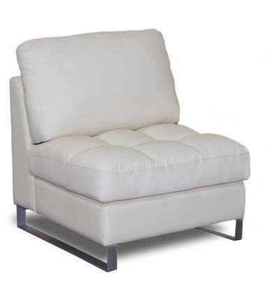 Diamond Sofa VALENTINOCHAIRC  in Beige
