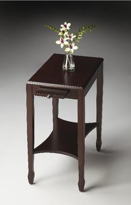 Butler 4107224 Masterpiece Series Traditional Rectangular End Table
