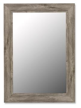 Hitchcock Butterfield 258504 Cameo Series Rectangular Both Wall Mirror