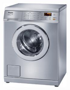 Miele W3035  Washer