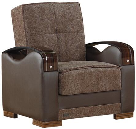 Empire Furniture USA CHHARTFORD Hartford Series Chair Sleeper Fabric Sofa  ...