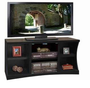 Legends Furniture UT1245BLK