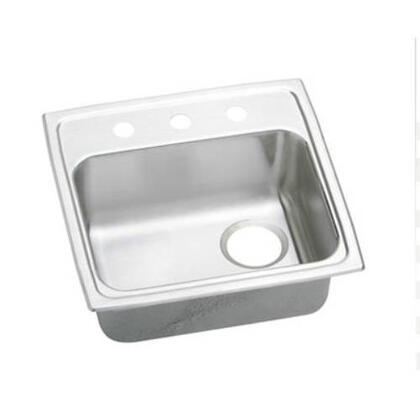 Elkay LRADQ191865R3 Kitchen Sink