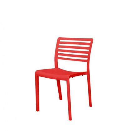 Source Contract SCDC845 Savannah Side Chair