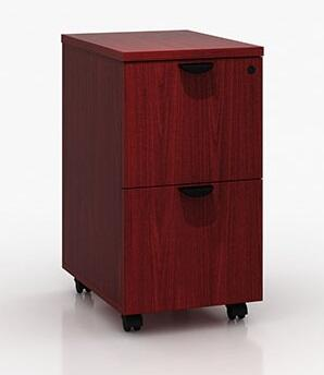 Boss N149M  2 Drawers Cabinet