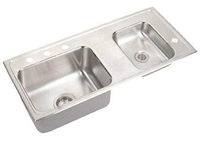 Elkay DRKRQ3717R0  Sink