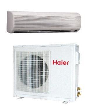 Haier HSU18VH7 Mini Split Air Conditioner Cooling Area,