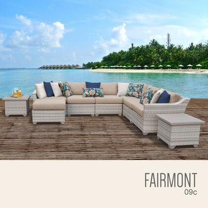 FAIRMONT 09c WHEAT