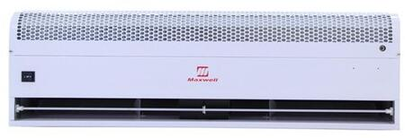 Maxwell MASH036W1 Air Curtain Air Conditioner Cooling Area,