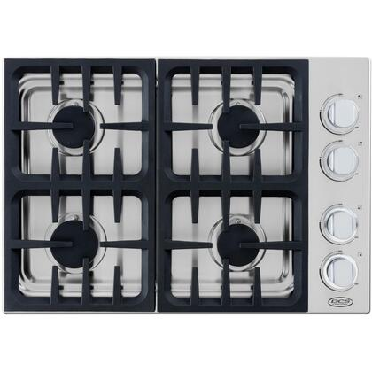 DCS CDU304L  Gas Sealed Burner Style Cooktop