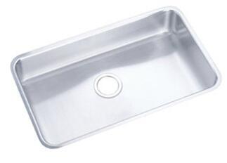 Elkay ELUH281612DBG  Sink