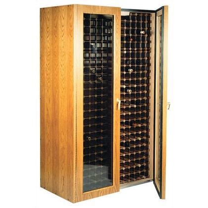"Vinotemp VINO700GGO 51"" Wine Cooler"