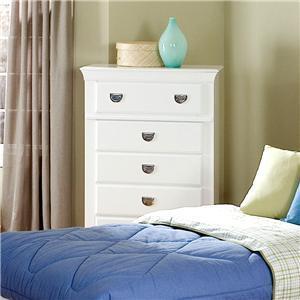 Standard Furniture 54805 Aspen Series  Chest