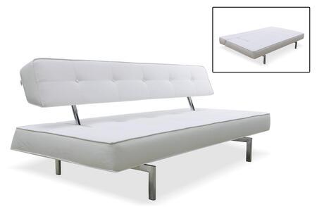 VIG Furniture VGIDJK0183 Divani Casa Coolidge Series Chair Sleeper Sofa