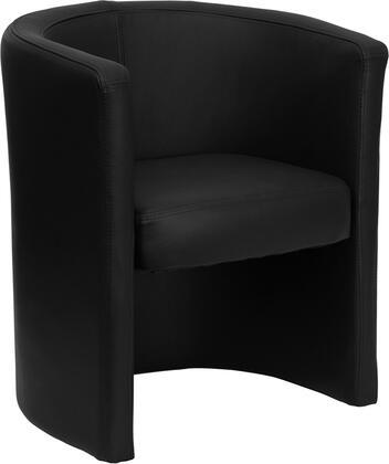 "Flash Furniture CPSO26E01LEATHERGG 18.5"" Contemporary Office Chair"